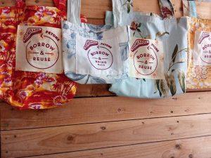Boomerang Bags Petone