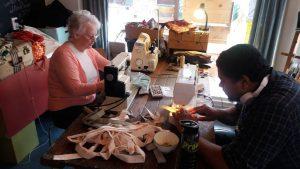 Boomerang Bags Petone - Timebanking