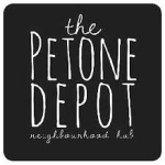The Petone Depot