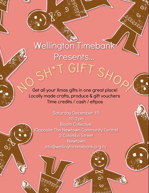 No Sh't Gift Shop